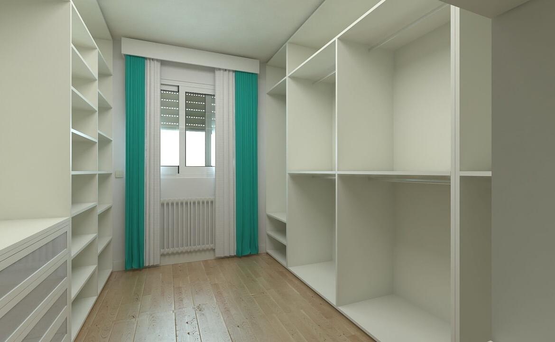evinizde giyinme odası oluşturun