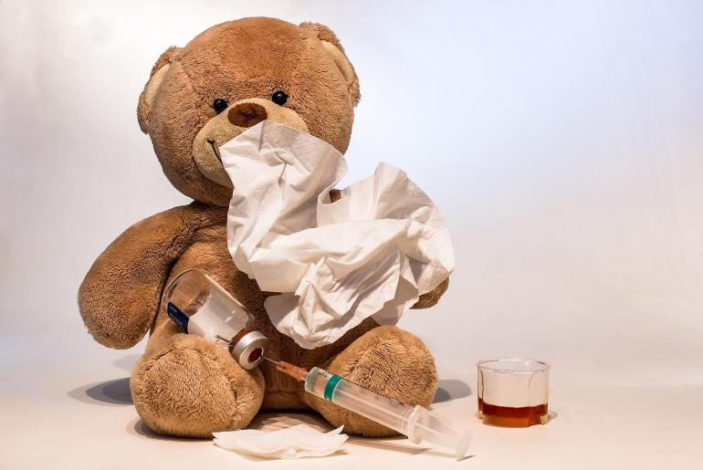 Grip aşısı zamanı