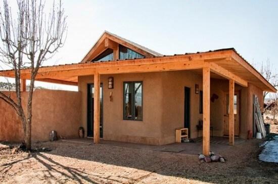 Kerpiç evler ve özellikleri