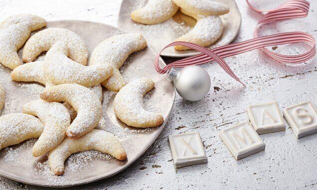 Noel kurabiyeleri