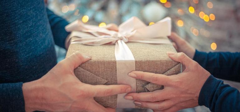 Yeni yılda sevgiliye ne alınır?