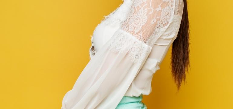 Modern ve Gösterişli Bayan Gömlek Modelleri