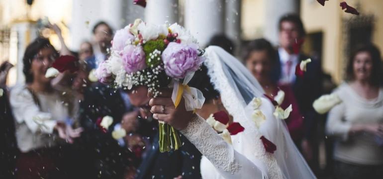 İlginç düğün gelenekleri