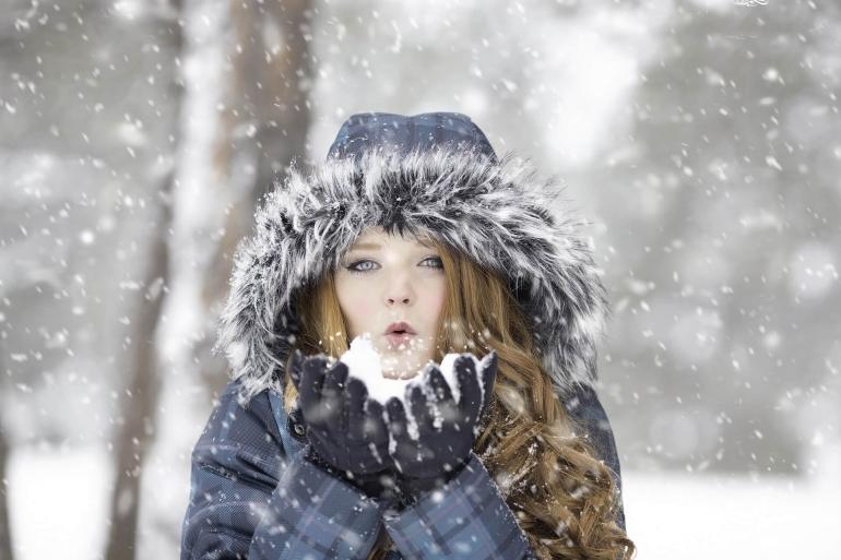 Kışa özel cilt bakımı önerileri