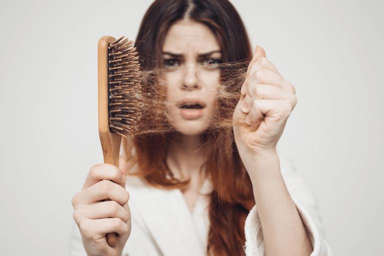 Saç dökülmesi başlıca çözümleri nelerdir?