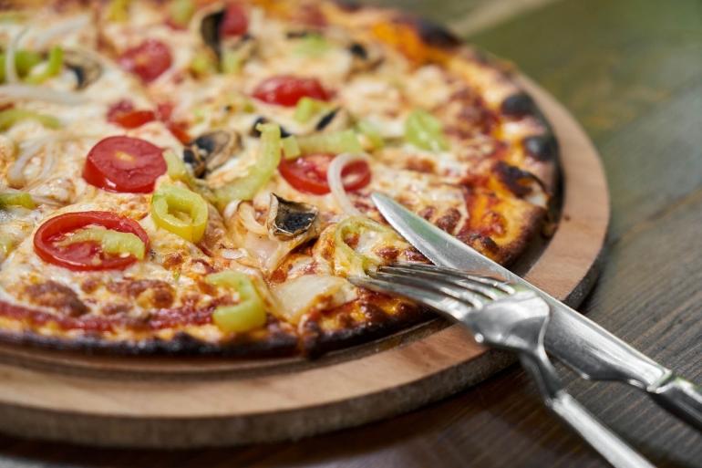 Amerikan ve İtalyan pizzası arasındaki fark