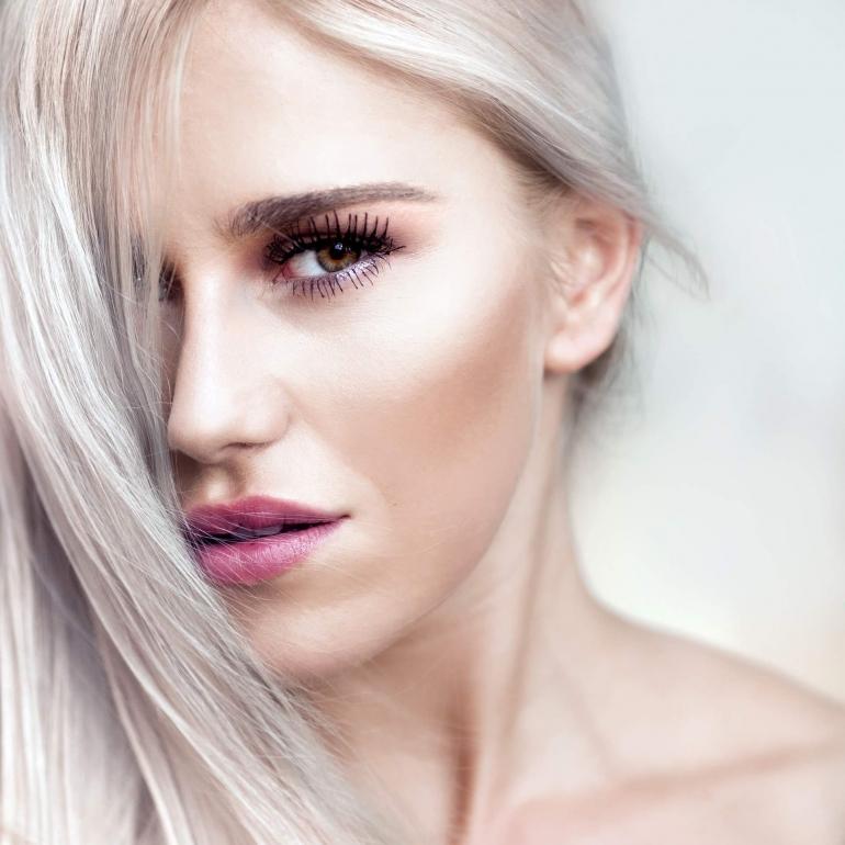 Kadınların en çok beğendiği saç boyası renkleri