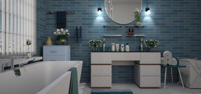 Banyo dekorasyonu hakkında her şey