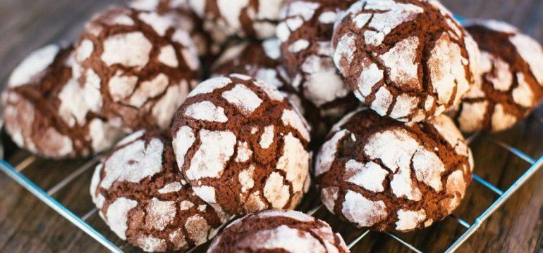 Çatlayan kurabiye tarifi