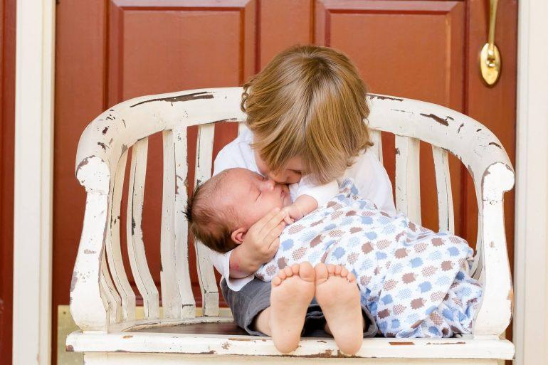 Çocuklarda kardeş kıskançlığı