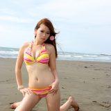 Desenli Bikini Modelleri Ve Desenli Mayo Modelleri