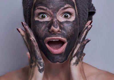 Kaolin kil maskesi