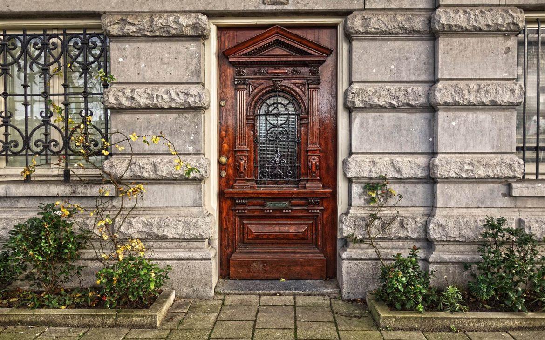 Klasik kapılar
