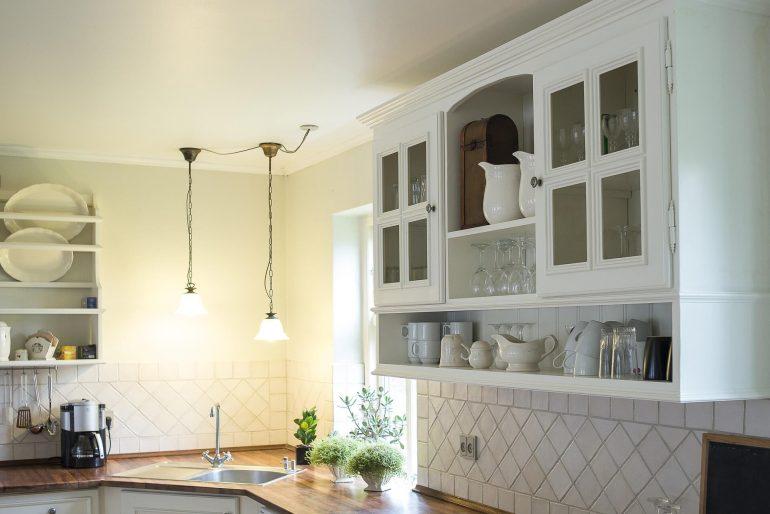 Mutfak dolabı seçerken nelere dikkat edilmeli?