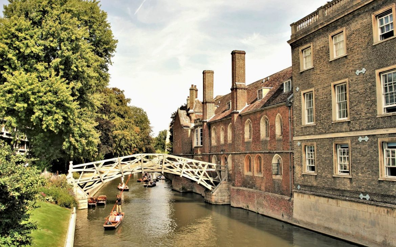 Cambridge nasıl bir şehirdir?