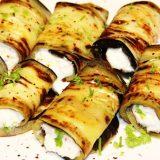 Peynirli Patlıcan Tarifi, Kolay Yemek Tarifleri