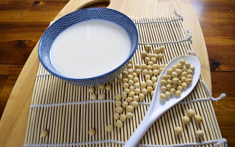 Soya sütü nedir?