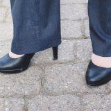 Bol Paça Pantolonlar Yılın Trendi, Bol Paça Pantolon Modelleri