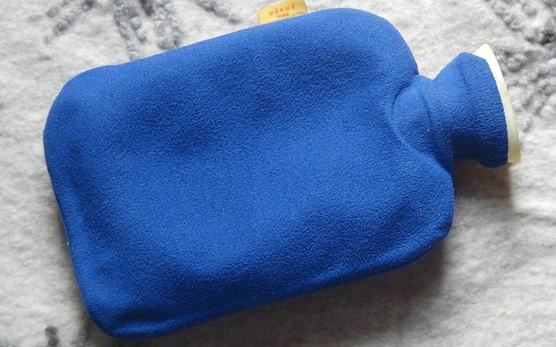 Sıcak su torbaları nasıl kullanılmalı?
