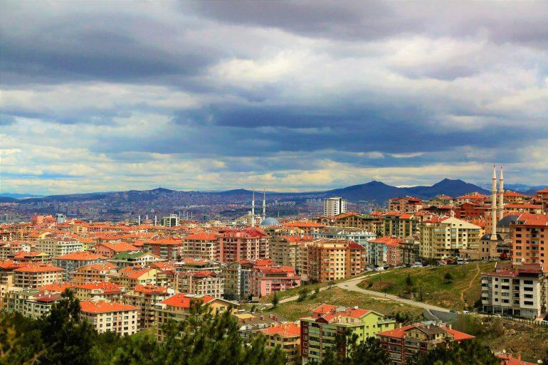 Ankara gezilecek yerler
