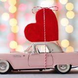 Aşk Ayı 14 Şubat İçin Dekoratif Fikirler