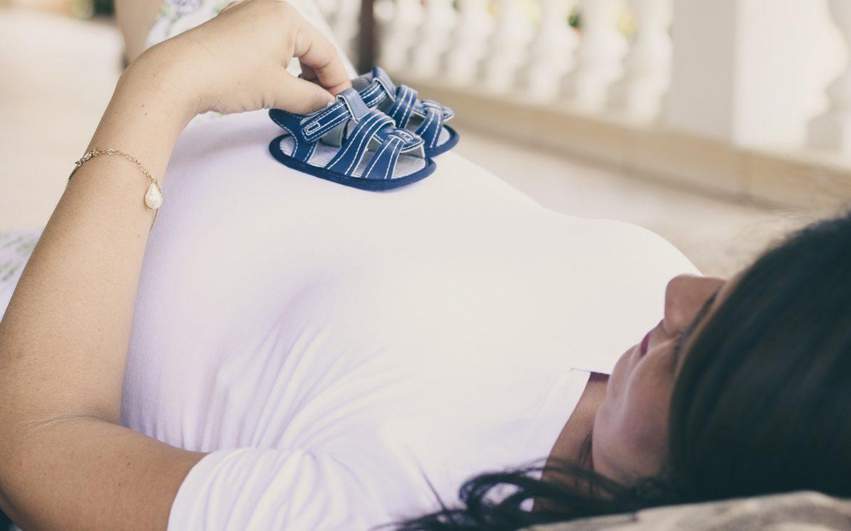 Hamilelikte bulantı ve mide yanması
