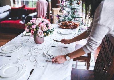 Kusursuz bir iftar daveti