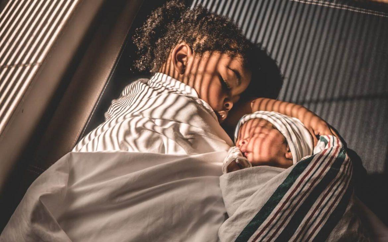 Bebeklerin sorunsuz uyuması