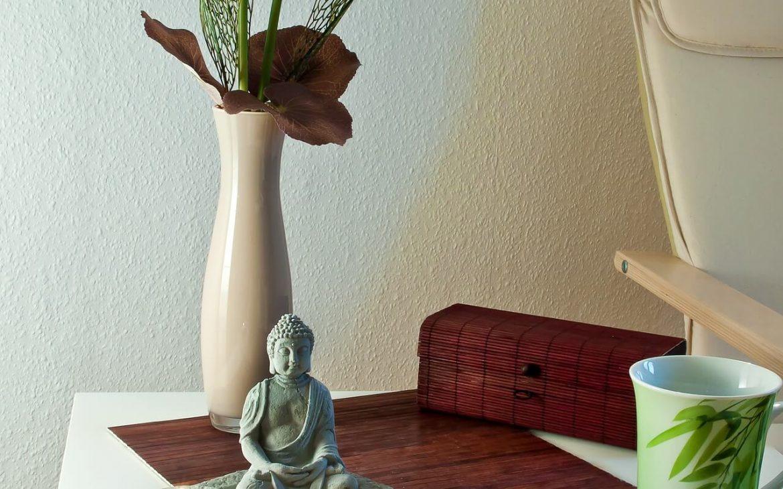 Feng Shui'ye göre dekorasyon
