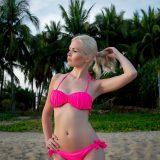 Vücut Tipine Göre Mayo Ve Bikini Seçimi