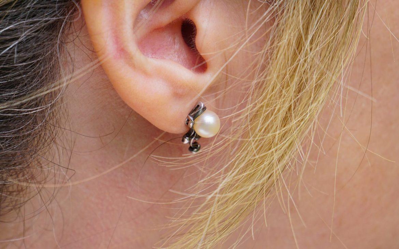Kulak zarında yırtılma