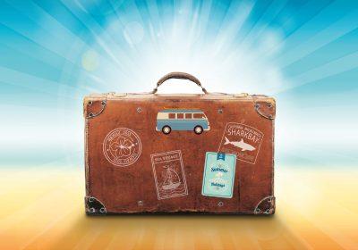 Tatil bavulu nasıl hazırlanır?