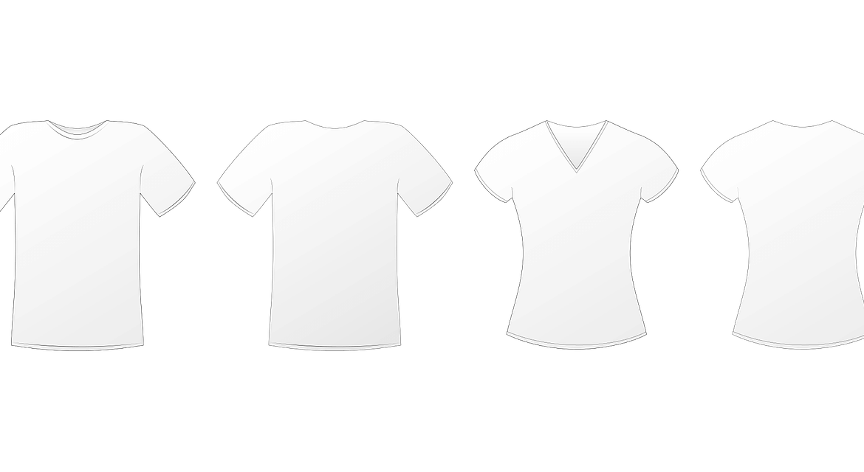 Tişört nasıl kombinlenir?