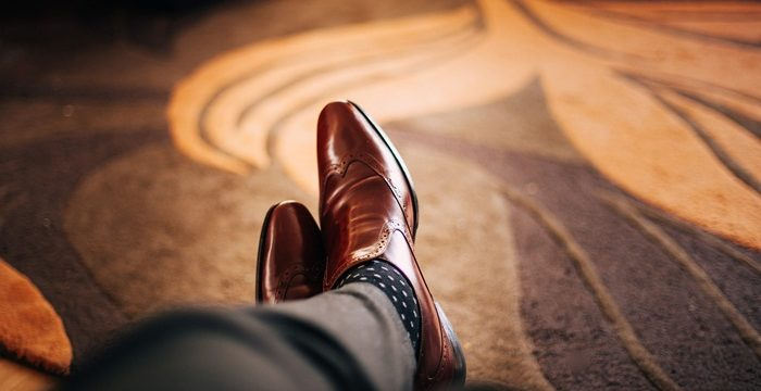 Erkek rugan ayakkabı modelleri