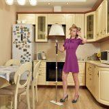 Ev Hanımı Olmak Zor Mudur İşte Yaşananlar