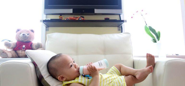 Bebekleri sütten ne zaman kesmeli?