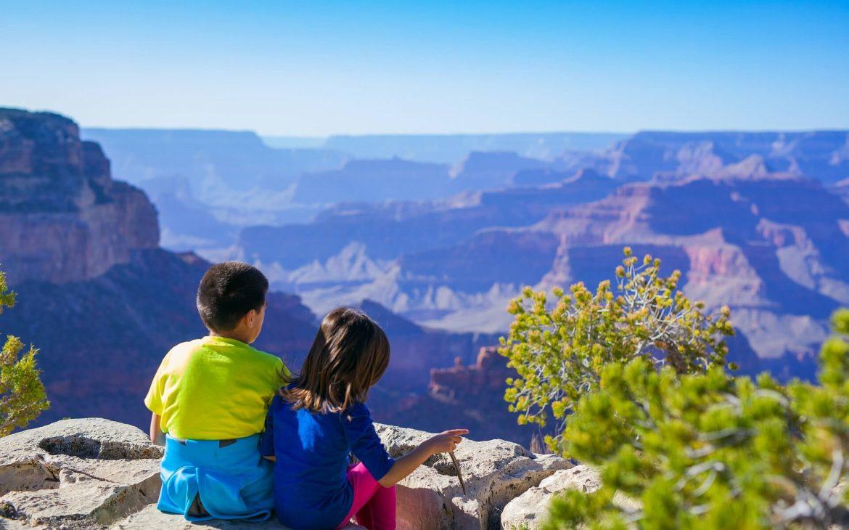 Çocukla seyahate çıkmak