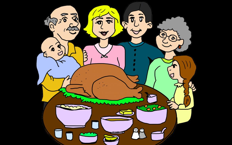 Ailecek yemek yemenin faydaları