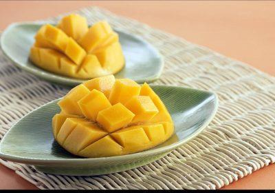 Mango faydaları