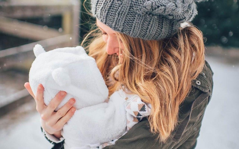 Oğlak burcu nasıl anne olur?